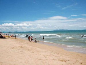 Pattaya Beach-2
